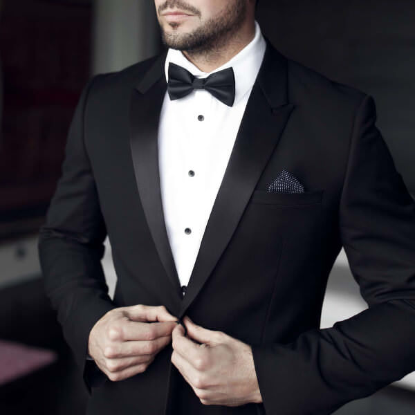 Formal Wear | Wedding Suits, Cufflinks and Suit Hire