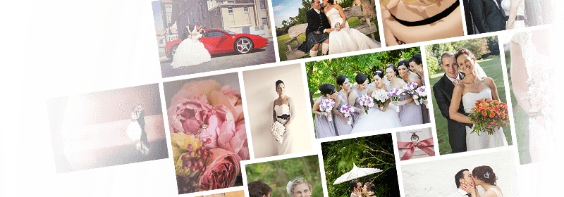 Find a Supplier on Easy Weddings